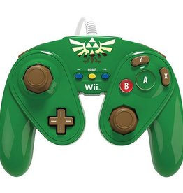 Wii Classic Controller PDP
