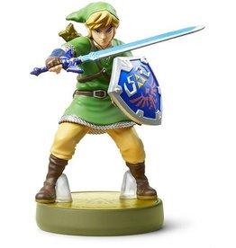 Amiibo - Zelda (used)