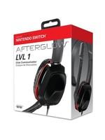 Nintendo Nintendo Switch Afterglow LVL 1 Headset