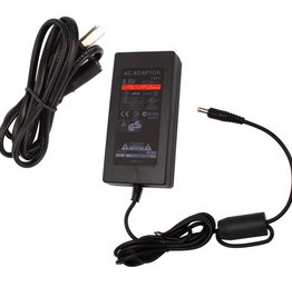PS2 Slim AC Adapter (used)