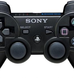 Sony Sony PS3 Dualshock 3 Controller (No Box)