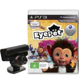 Sony PS3 Move Bundle w/Eyepet NoBox