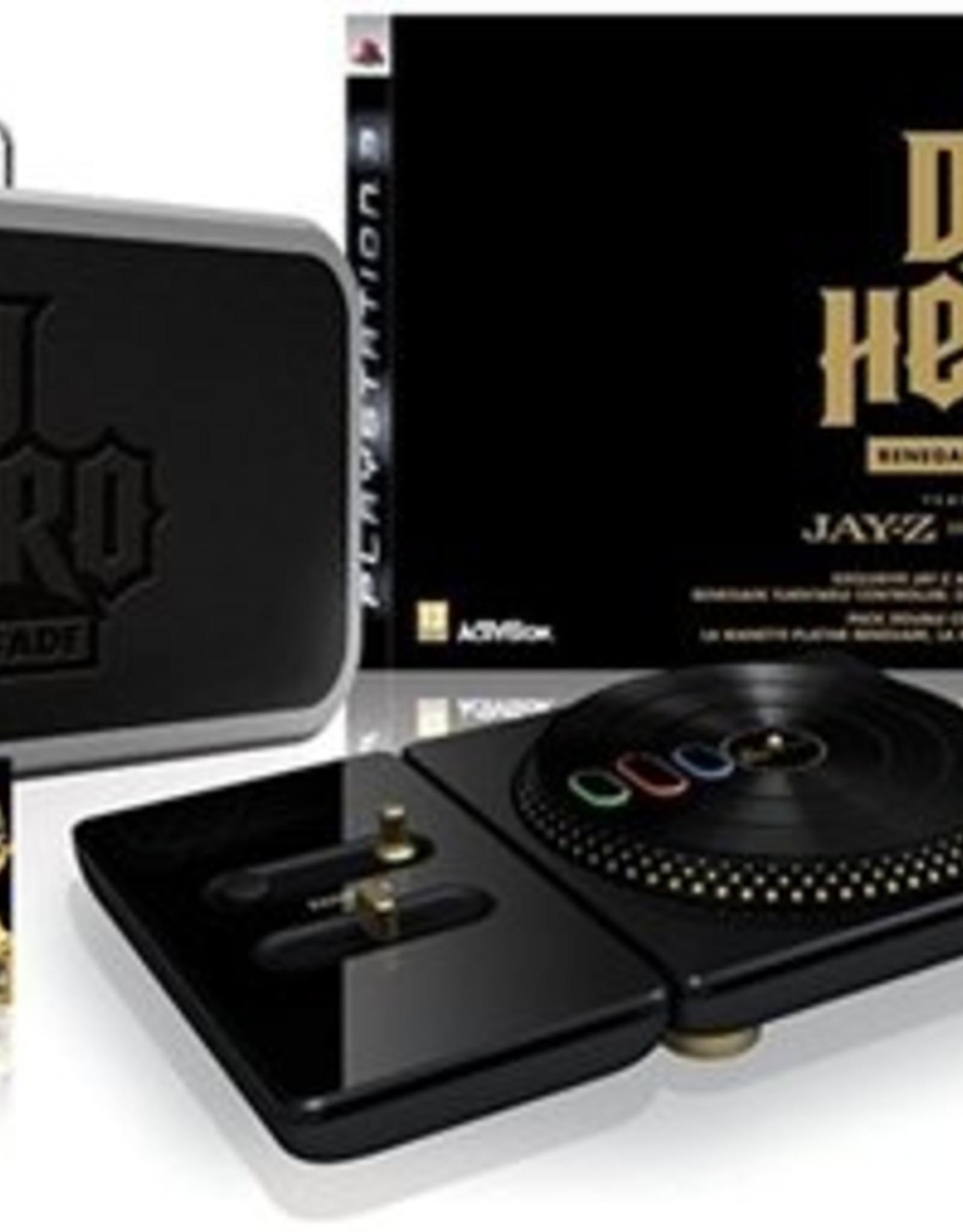 DJ Hero Renegade Edition Controller