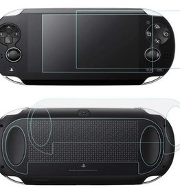PS Vita Screen Tempered Glass