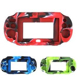 PS Vita Slim Console Skin Case