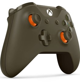 Microsoft XBOne S Wireless Volcano Shadow Controller
