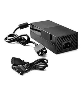 Microsoft XBOne AC Adaptor Power Supply (Original) (Refurb/USED)