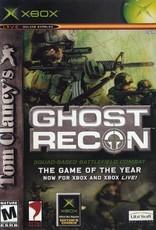 Ghost Recon - XBOX PrePlayed