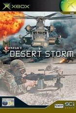 Conflict Desert Storm - XBOX PrePlayed