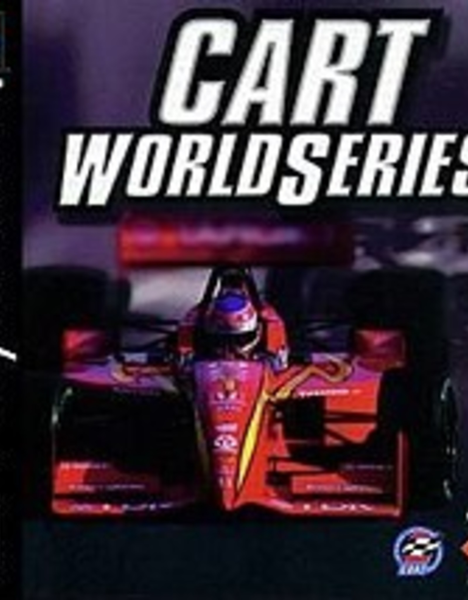 Cart World Series - PS1 PrePlayed
