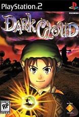 Dark Cloud - PS2 PrePlayed