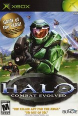 Halo - XBOX PrePlayed