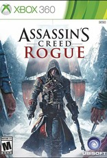 Assassin's Creed Rogue - XB360/XBOne PrePlayed