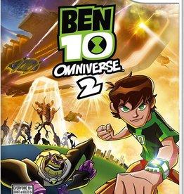 Ben 10 Omniverse 2 - WII NEW