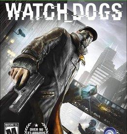 Watch Dogs - XBOne PrePlayed