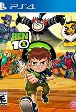 Ben 10 - PS4 PrePlayed
