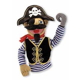 Melissa & Doug Pirate Puppet
