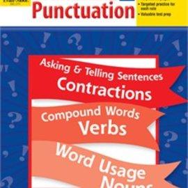 Grammar & Punctuation- Grade 1
