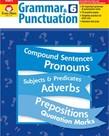 Evan-Moor Grammar & Punctuation- Grade 6