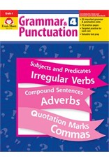 Grammar & Punctuation- Grade 4
