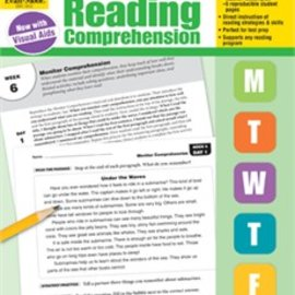 Daily Reading Comprehension- Grade 2