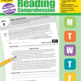 Daily Reading Comprehension-Grade 7