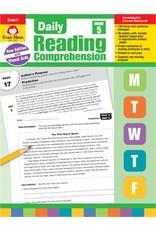 Daily Reading Comprehension- Grade 5