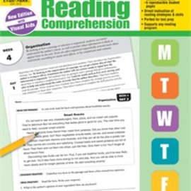 Daily Reading Comprehension- Grade 4