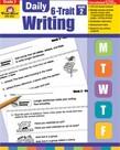 Evan-Moor Daily 6 Trait Writing-Grade 2