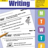 Daily 6 Trait Writing-Grade 2