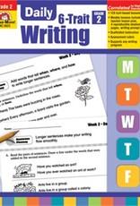 Daily 6 Trait Writing-Grade 2