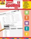 Evan-Moor Building Spelling Skills- Grade 4