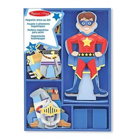 Melissa & Doug Magnetic Billy