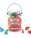 Learning Resources In the Barn Farm Counters