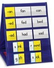 Learning Resources Double-Sided Tabletop Pocket Chart