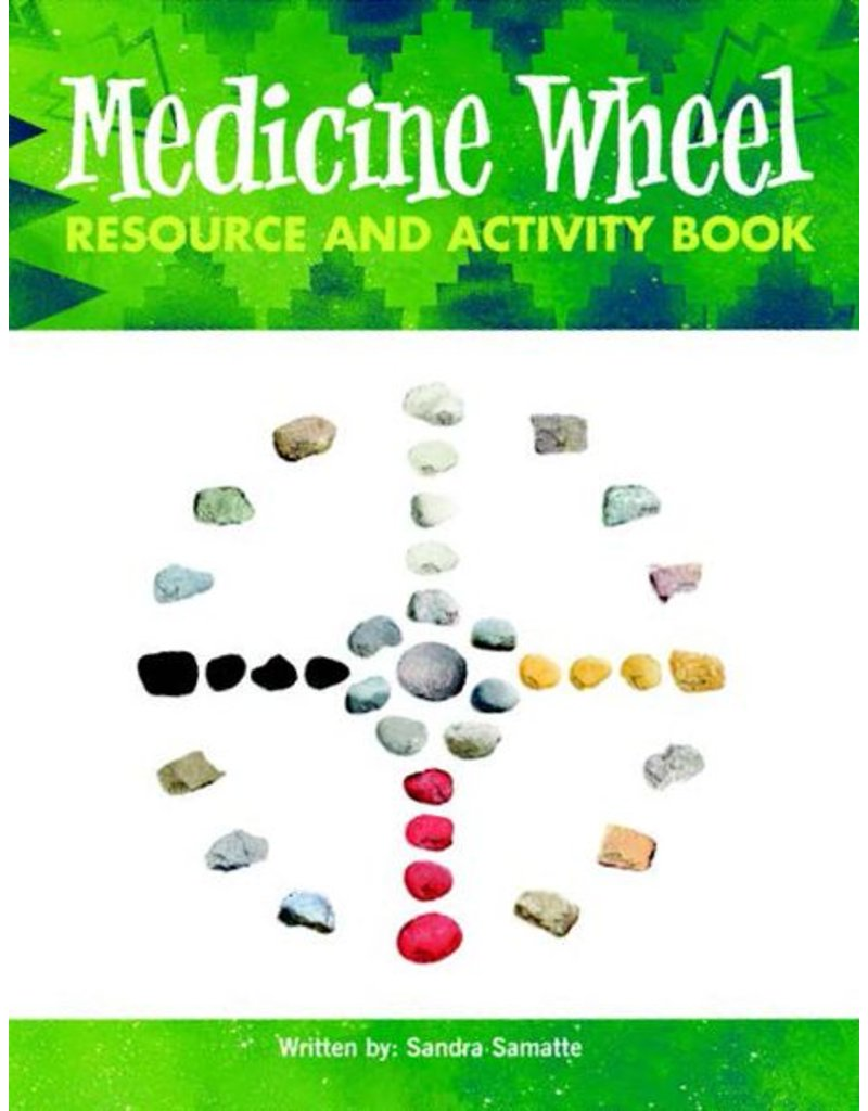 Medicine Wheel Teacher's Guide