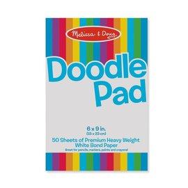 Melissa & Doug Doodle Pad