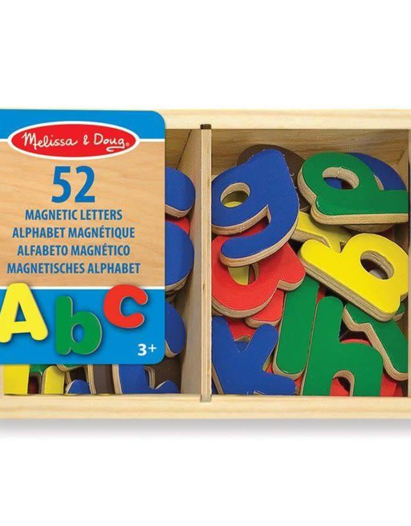 Melissa & Doug Letter Magnets -52