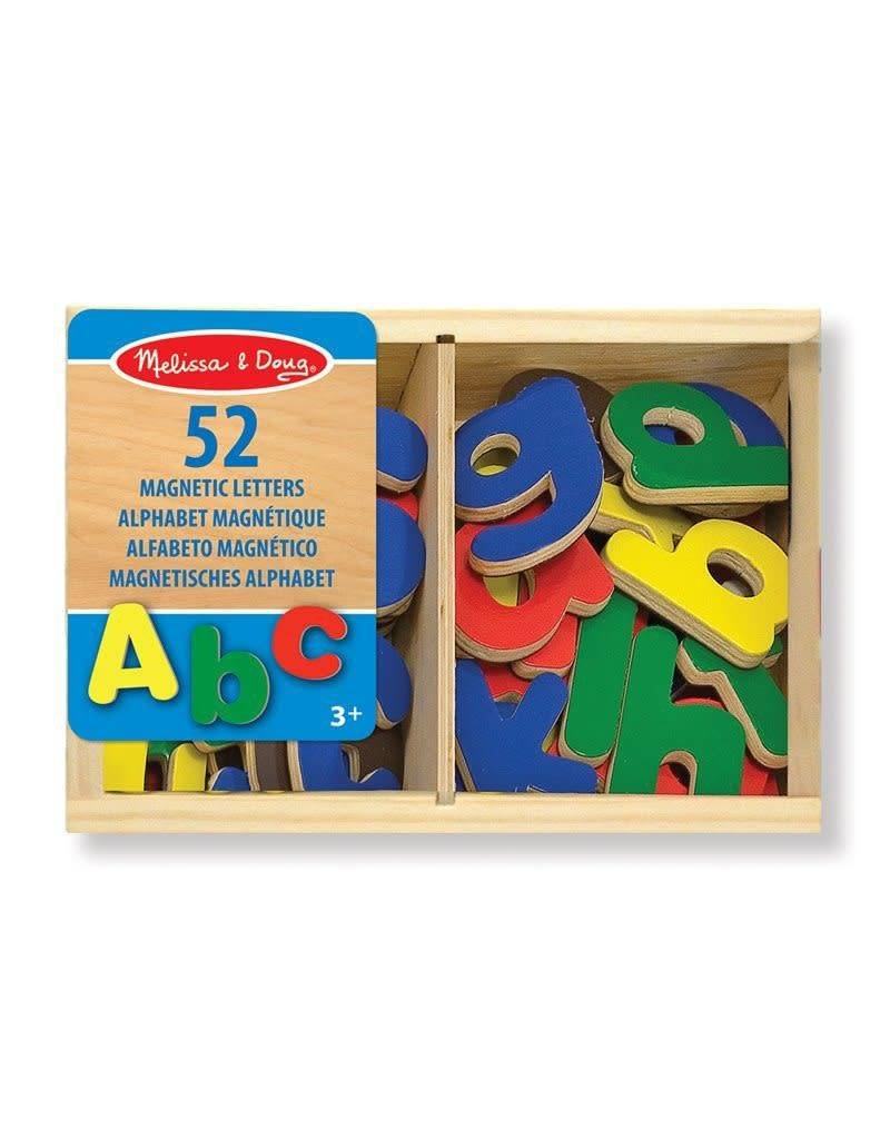 Melissa & Doug Letter Magnets -52