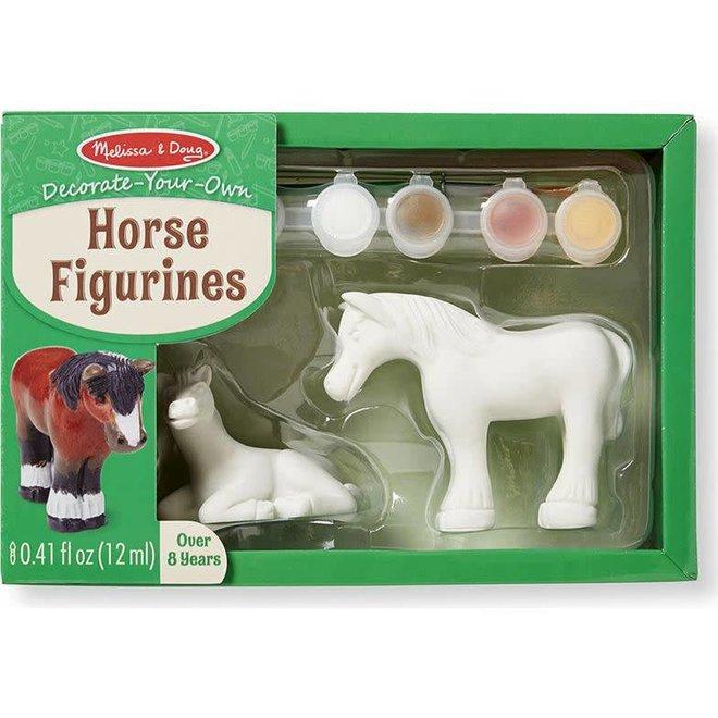Melissa & Doug Horse Figurines