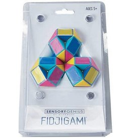 Sensory Genius Fidjigami