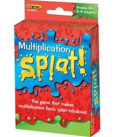 Splat Multiplication