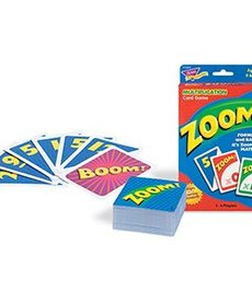 Zoom Multiplication Game