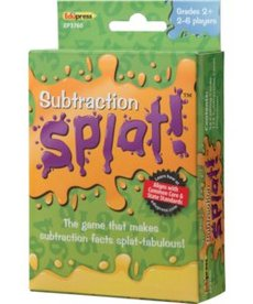 Splat Subtraction