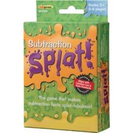 Splat Subtraction
