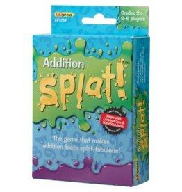 Splat Addition