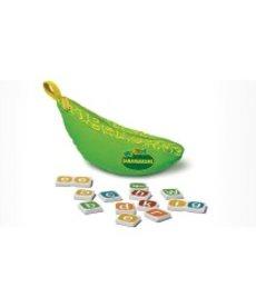 Bananagrams- My first Bananagrams