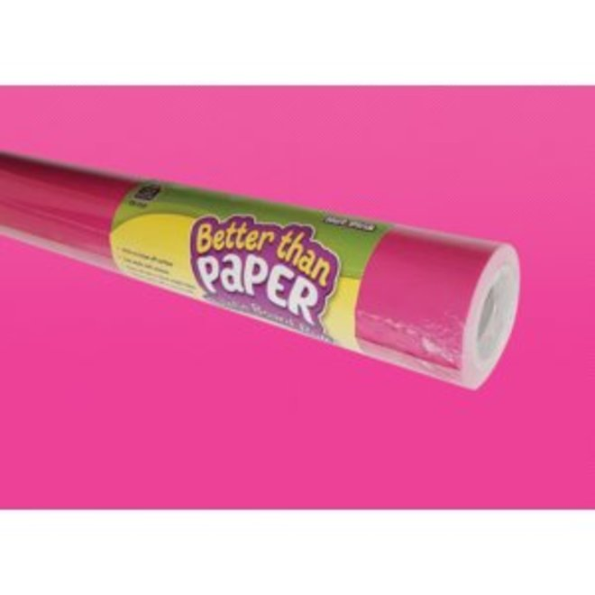Better Than Paper- Hot Pink