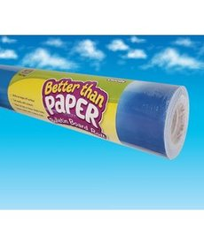 Better Than Paper- Clouds