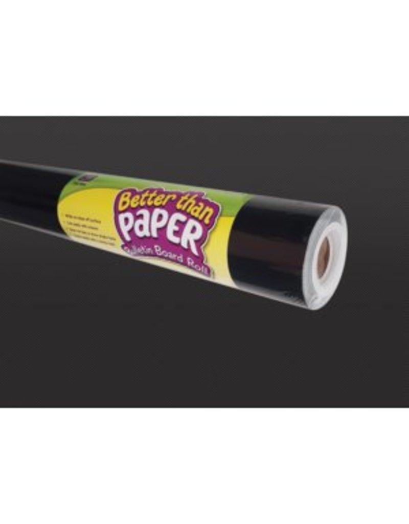 Better Than Paper- Black